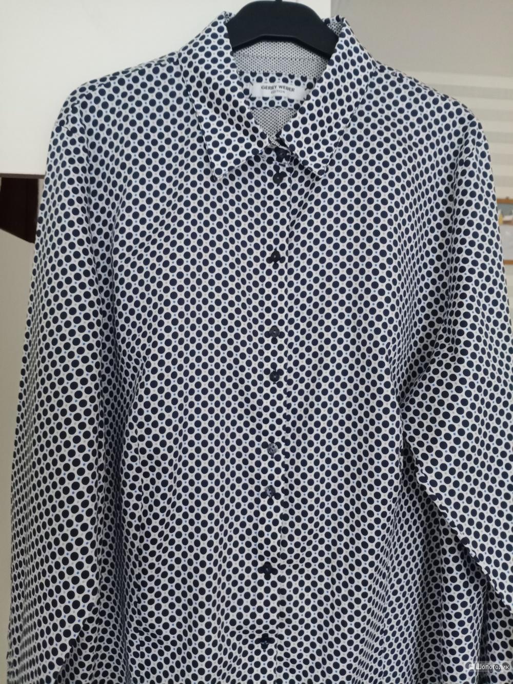Блузка, рубашка GERRY WEBER, 50-54