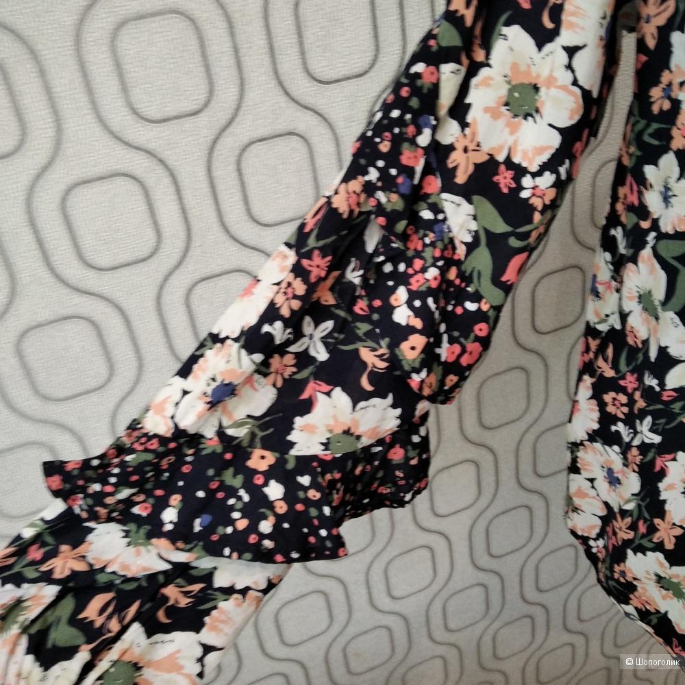 Блузка YESSICA,размер 46-48
