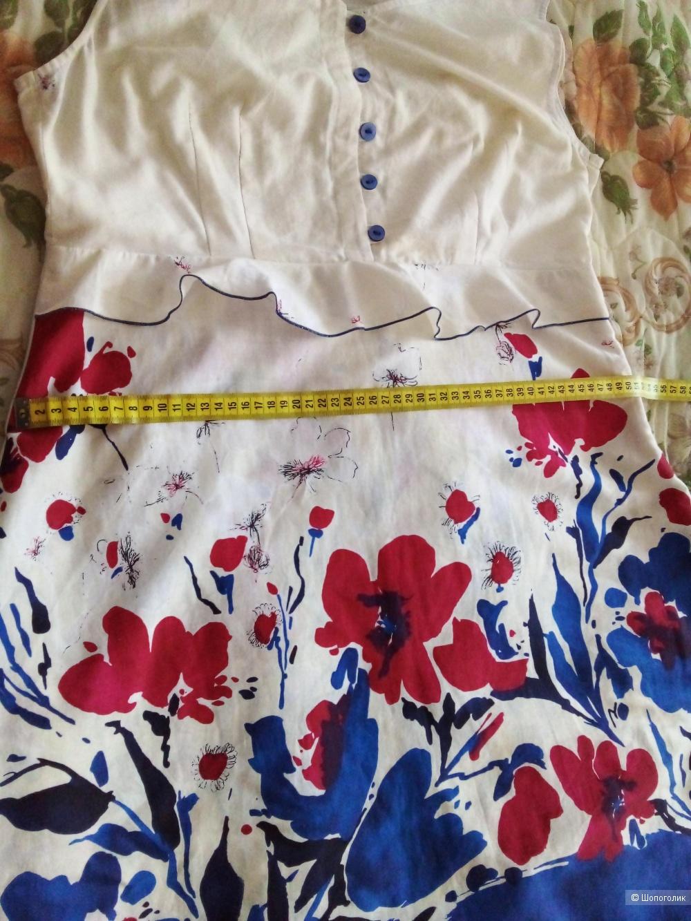 Платье ESSA, 54
