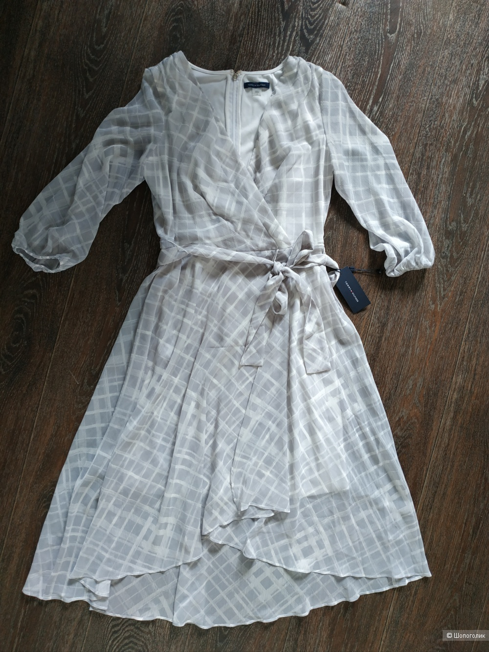 Платье Tommy Hilfiger S