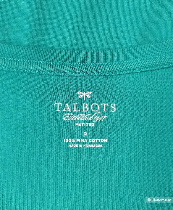 Лонгслив Talbots p.P (XS-S)