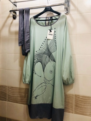 Платье Yppig. Размер XL-XXL.