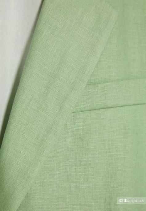 Пиджак Zara Оверсайз, размер M-L,