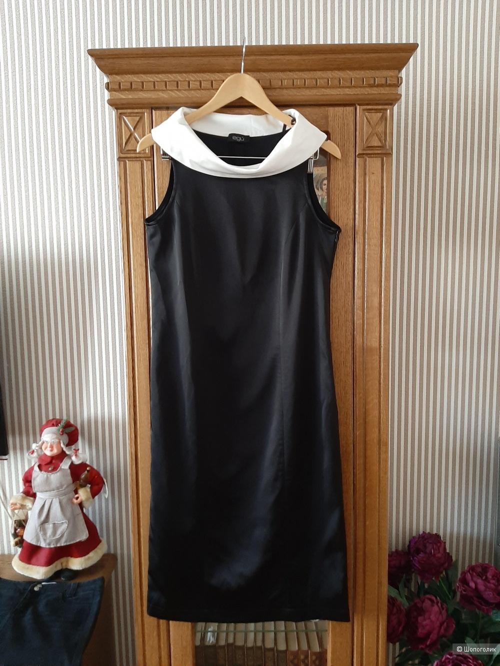 Платье Egu р.46