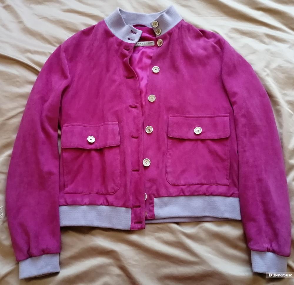 Кожаная куртка, Ruffo research, l