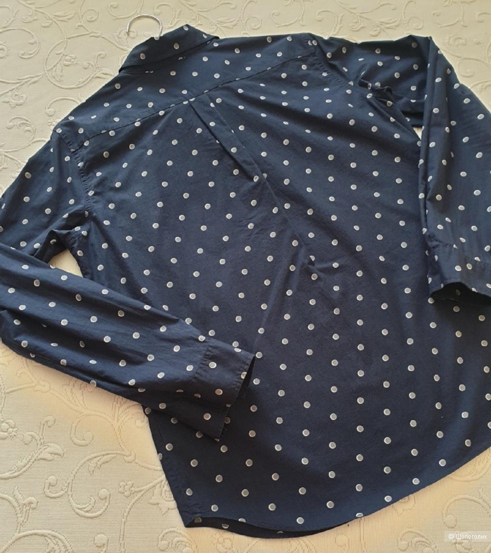 Рубашка Uniqlo р. L