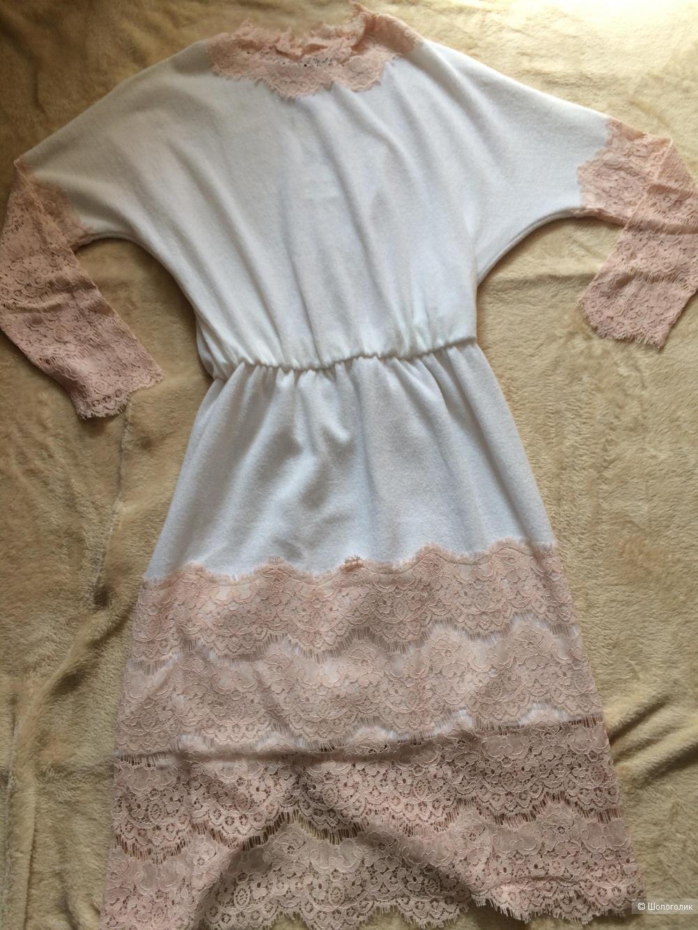 Платье KATYA ANDERZHANOVA размер S