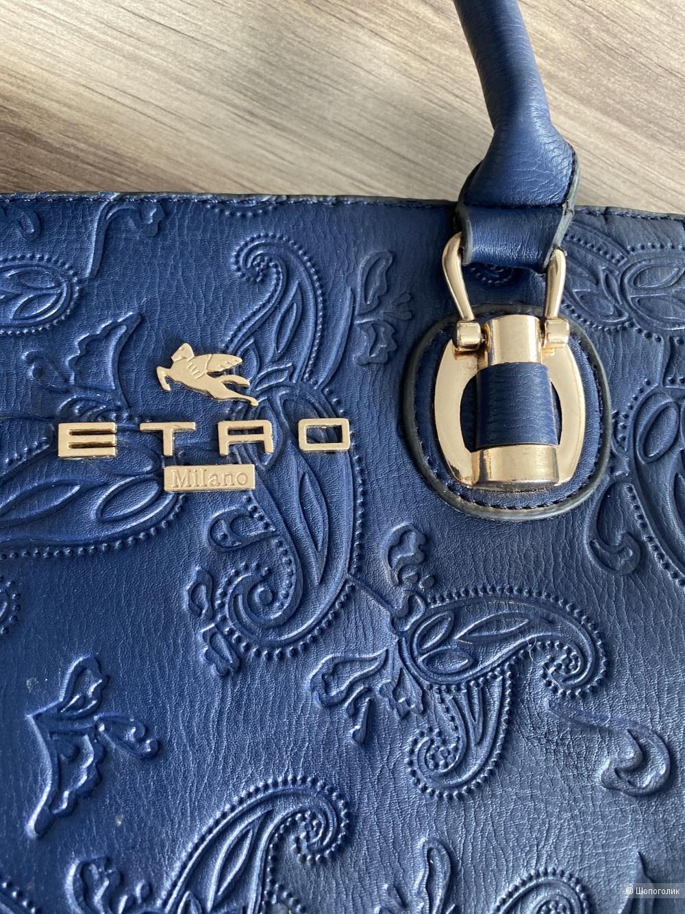 Сумка Etro