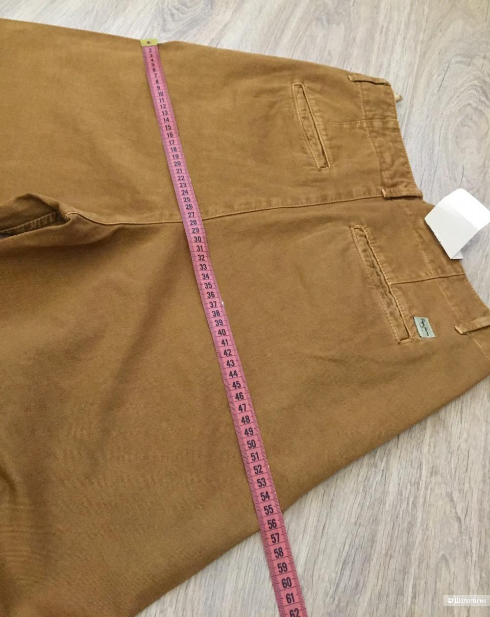 Pepe jeans брюки 28