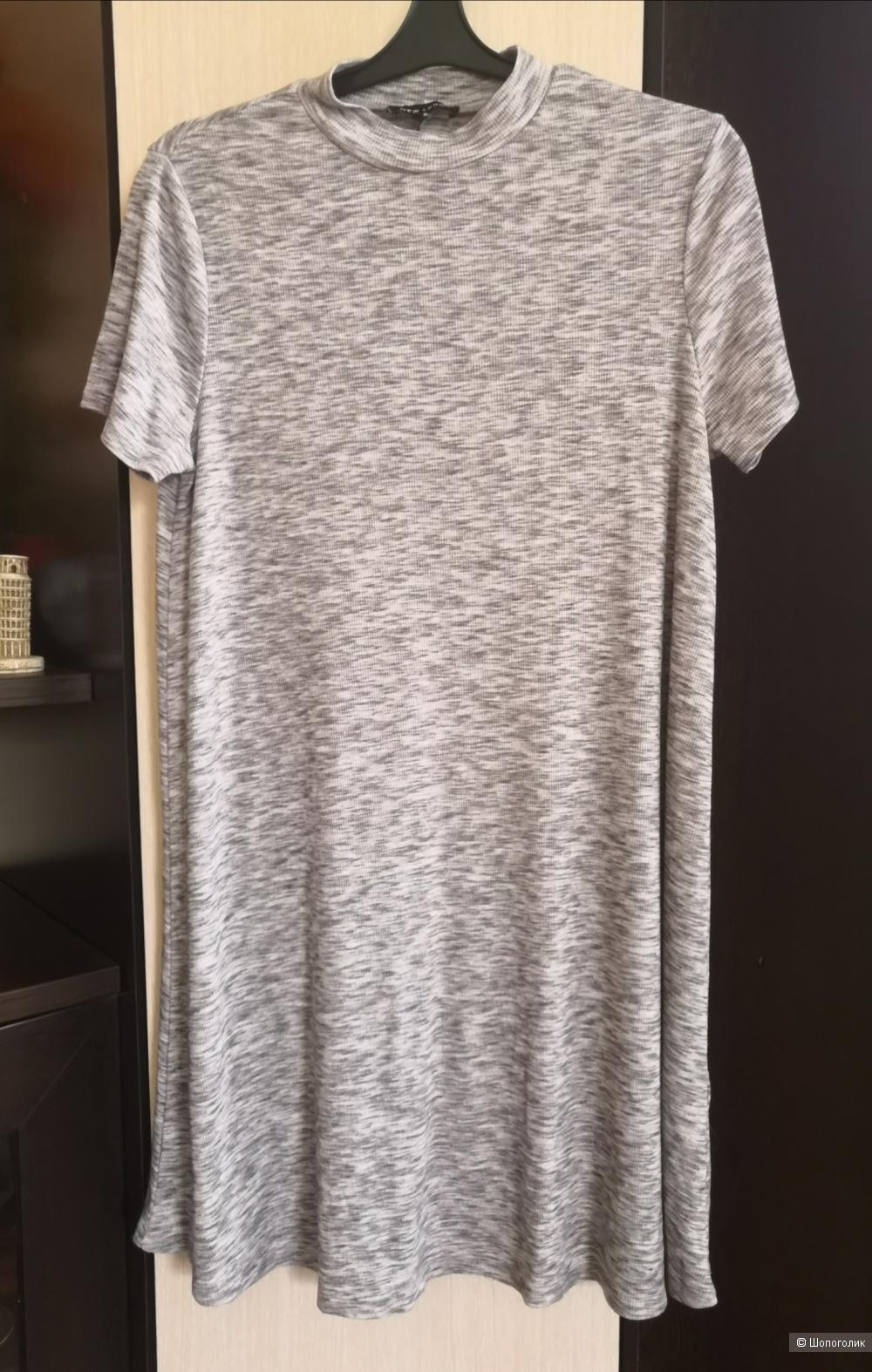 Платье New look, размер 46-48