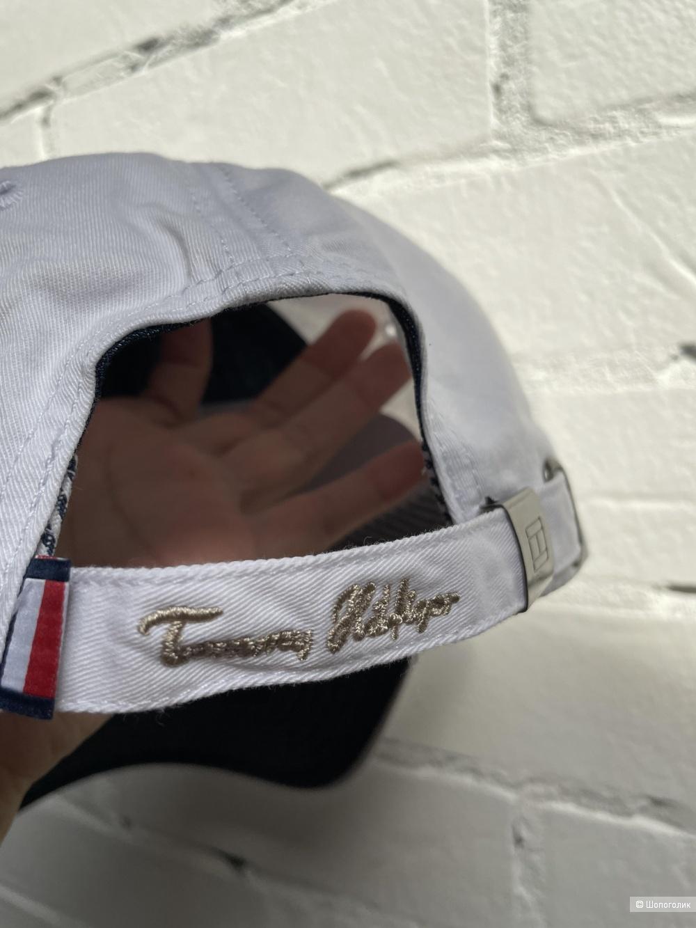 Кепка бейсболка Tommy Hilfiger, one size
