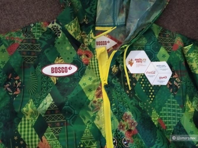 Ветровка дождевик BOSCO Сочи 2014 размер L