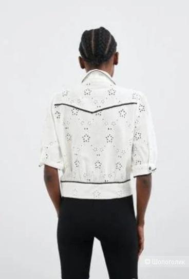 Рубашка Zara, размер S-M