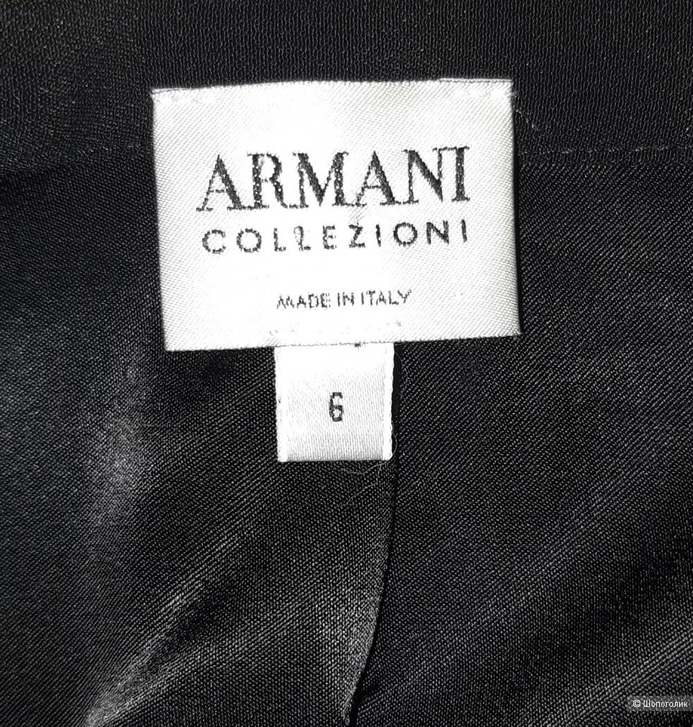 Юбка armani collezioni, размер 6