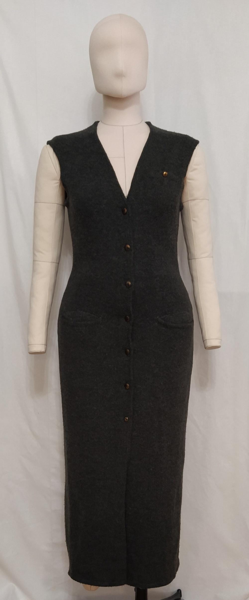 Платье - жилет Caravella, L