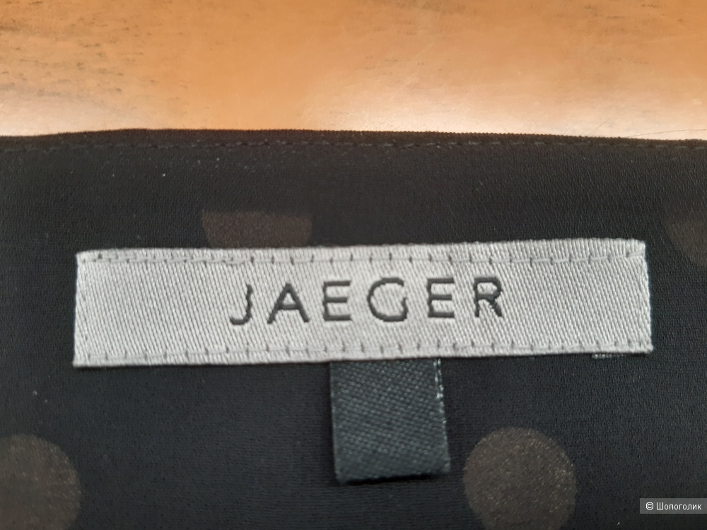 """Топ  """"JAEGER"""", р. S"""
