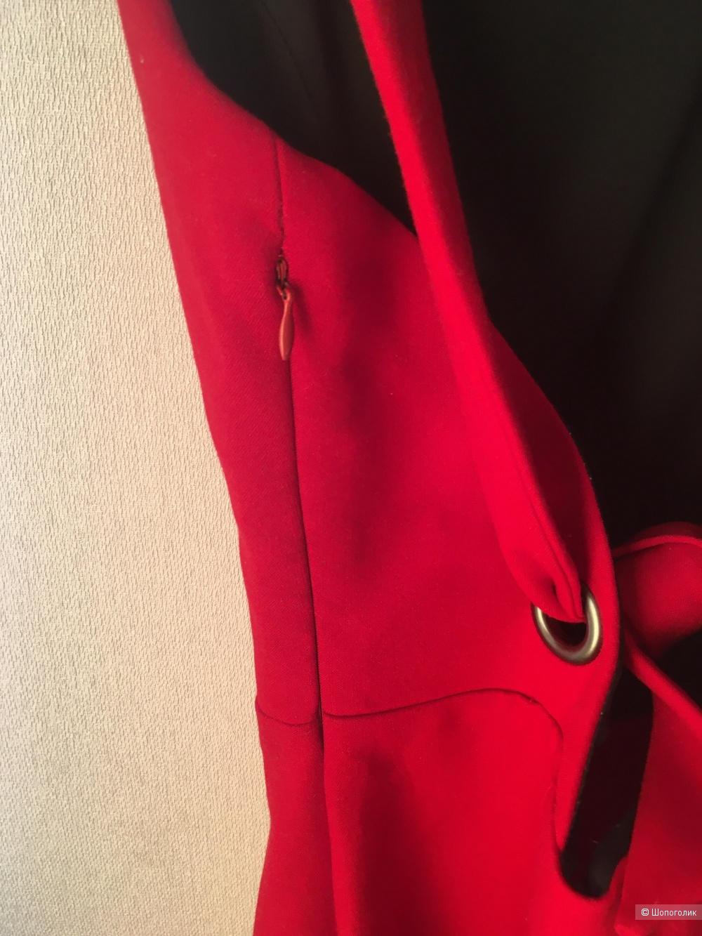 Сарафан платье Zara размер S