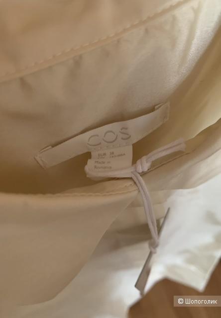 Рубашка COS размер 38