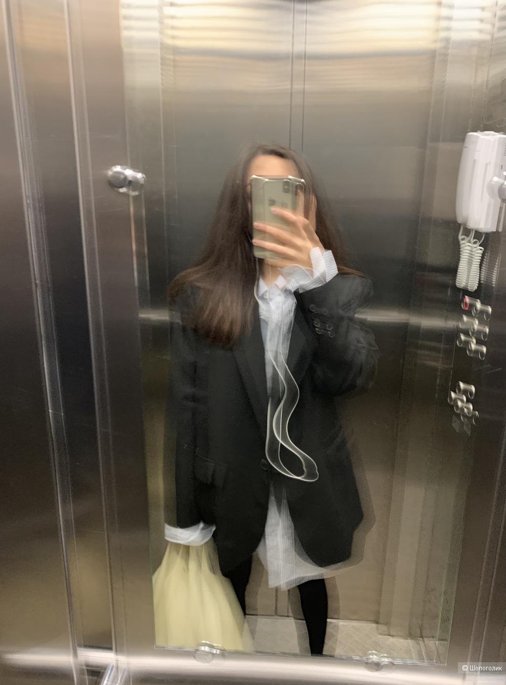 Пиджак Zara размер M