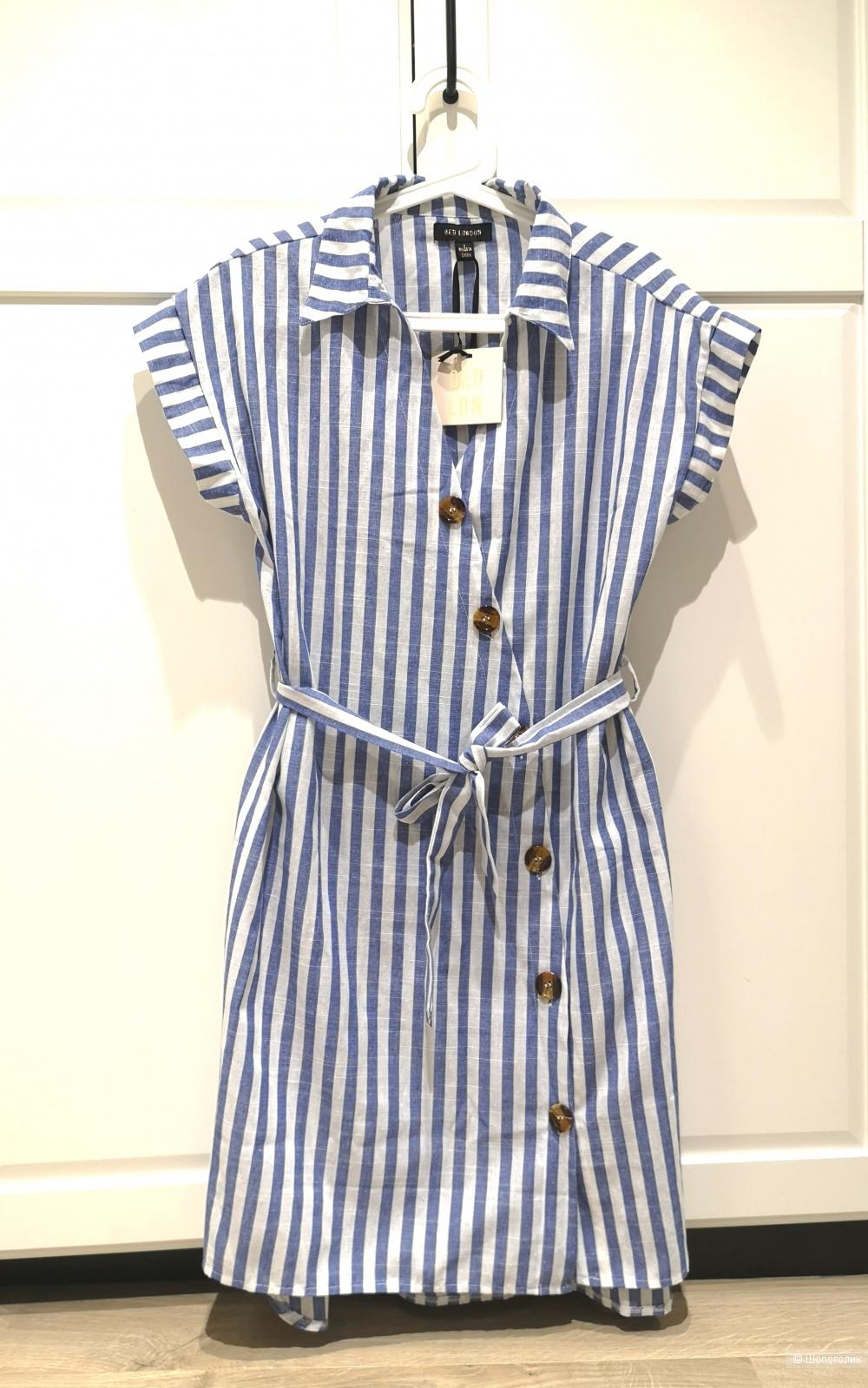 Платье QED London, размер L