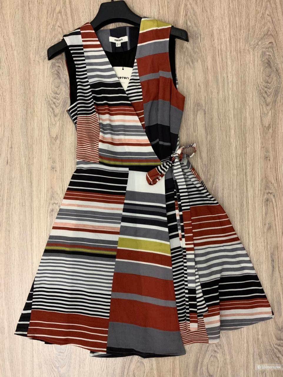 Koton платье Xs/s