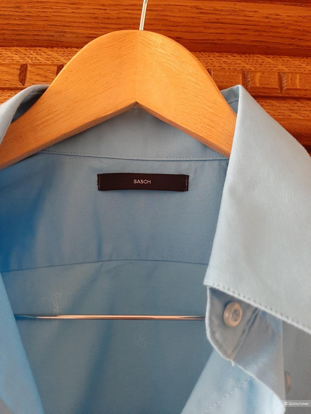 Рубашка Sasch р.46
