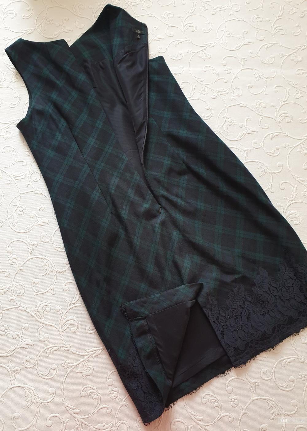 Платье Talbots р. 14 US (48-50 рос.)