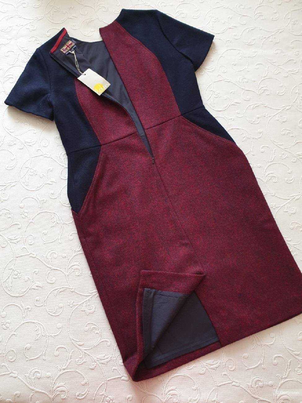 Платье Boden р.14 UK (46-48 рос.)