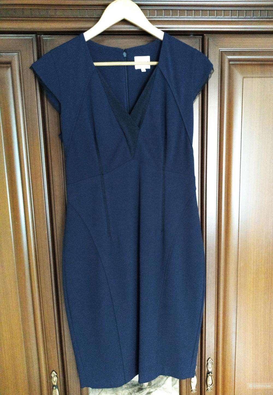Платье марки Reiss. Размер 46