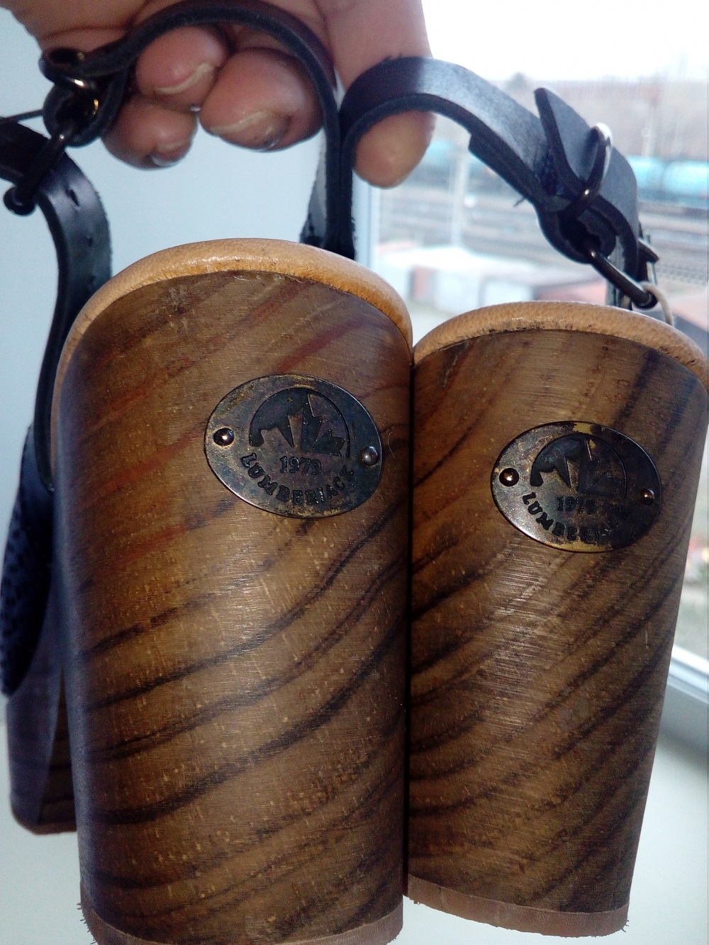 Босоножки (сандалии) Lumberjack, размер 38