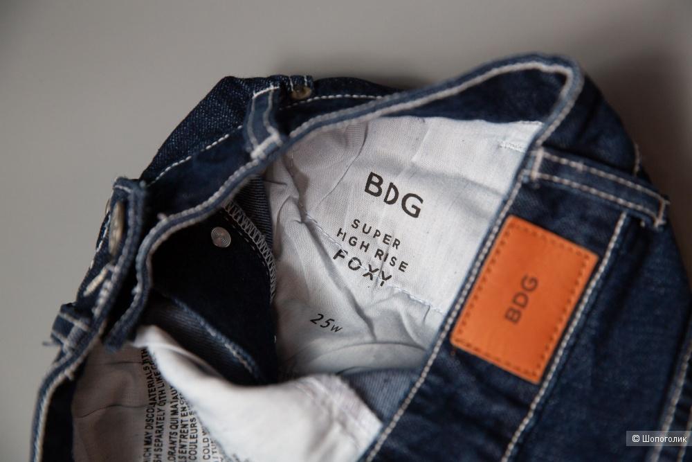 Шорты BDG Urban Outfitters размер 25