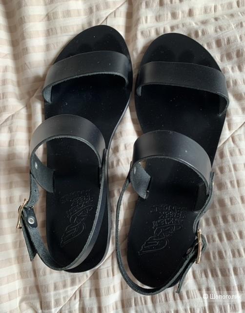 Сандалии Ancient Greek Sandals размер EU39