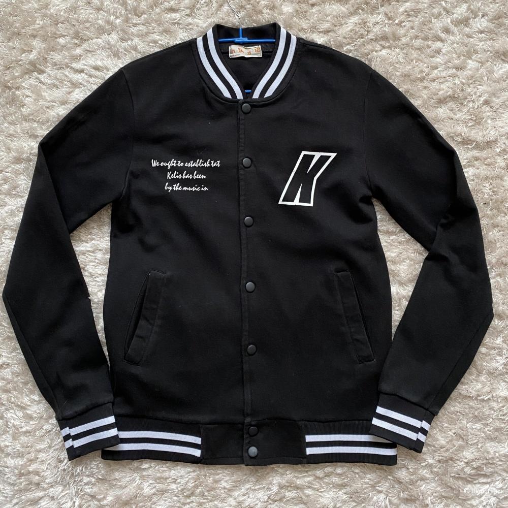 Куртка бомбер Muckzzibba, размер S