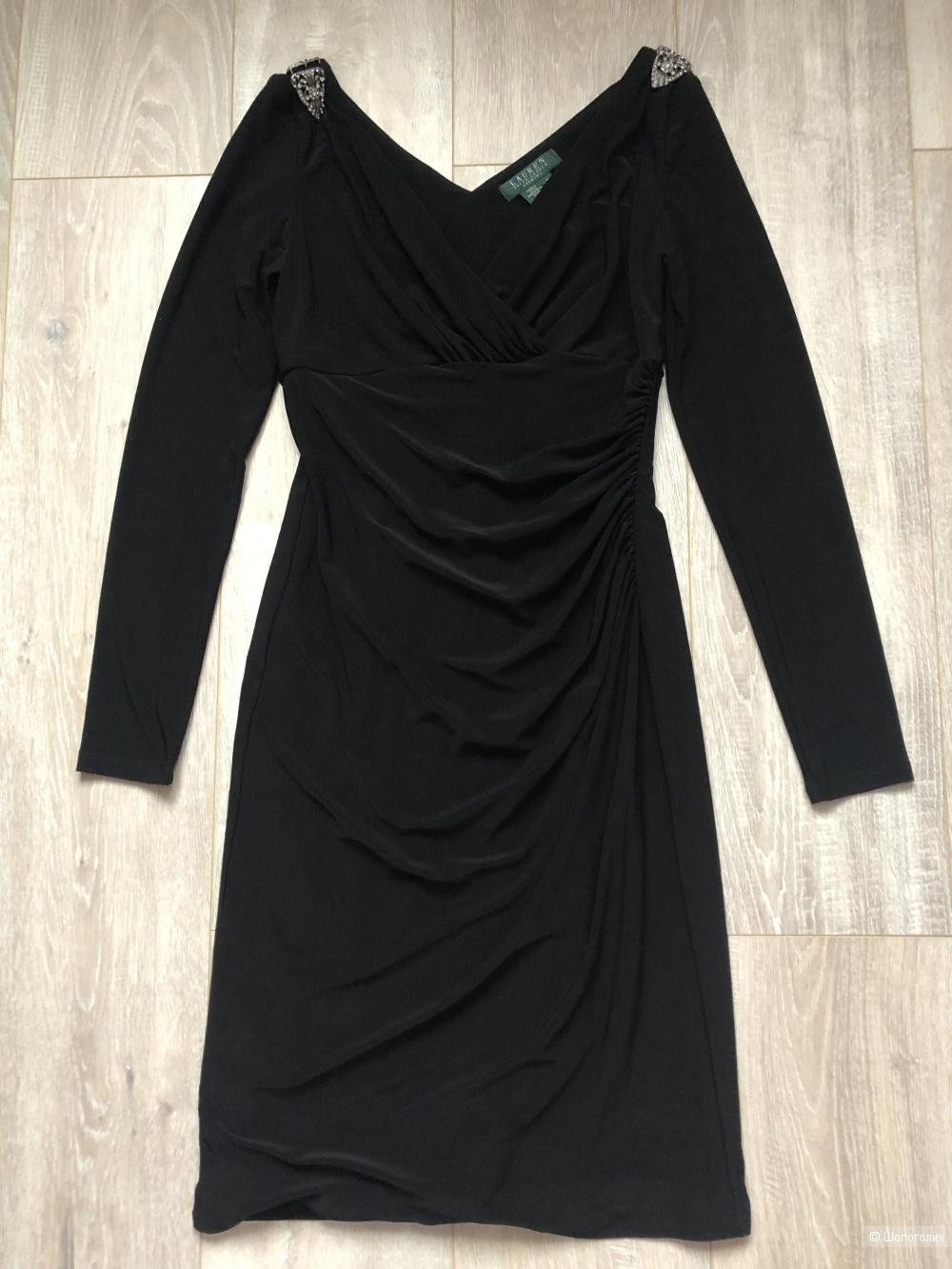 Платье Ralph Lauren р.4 (42-44)