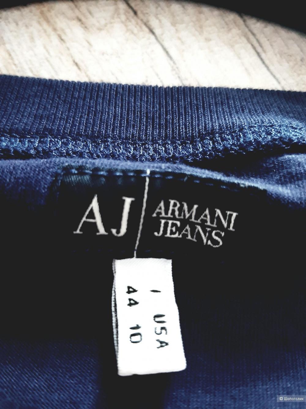 Футболка Armani Jeans, размер  10