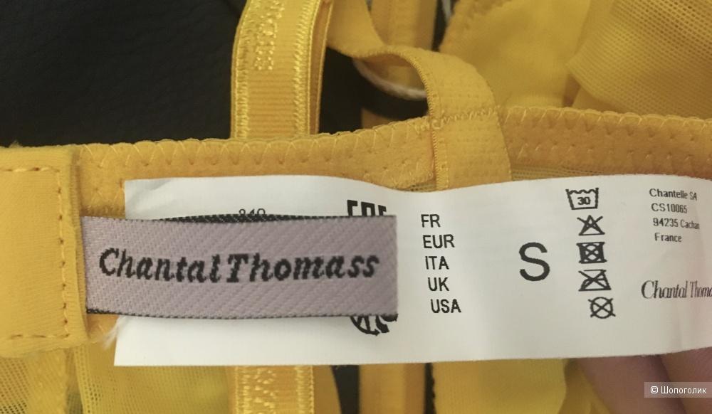 Бюстгальтер Chantal Thomass размер S