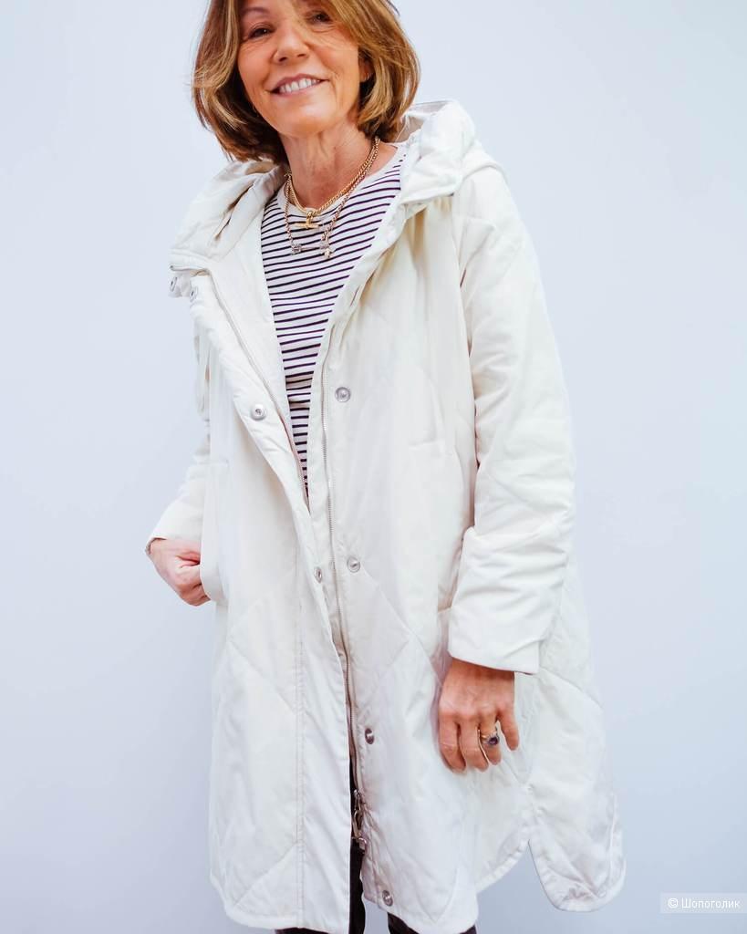 Пальто Max Mara Weekend р. IT46