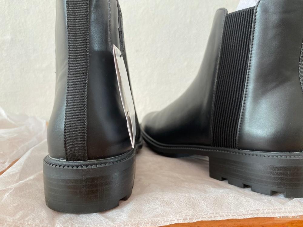 Ботинки ZARA 39 размер