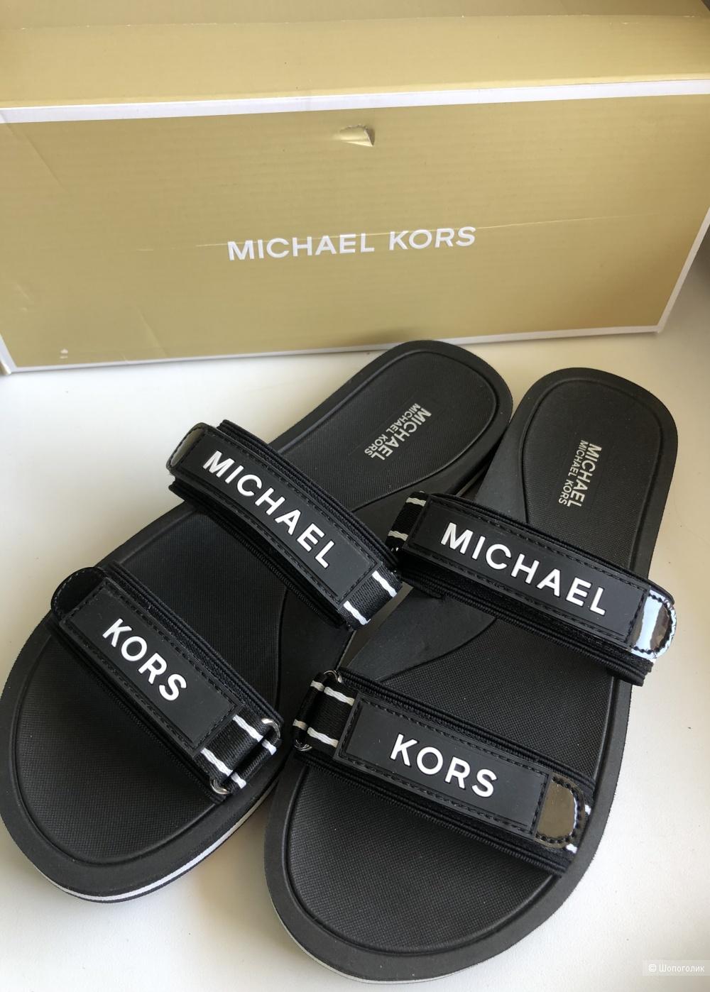 Сандалеты Michael Kors,37