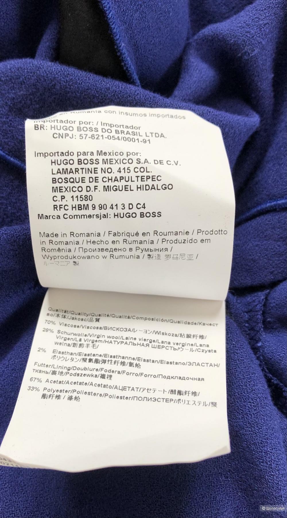 Платье  от HUGO BOSS размер 34 (XS-S)