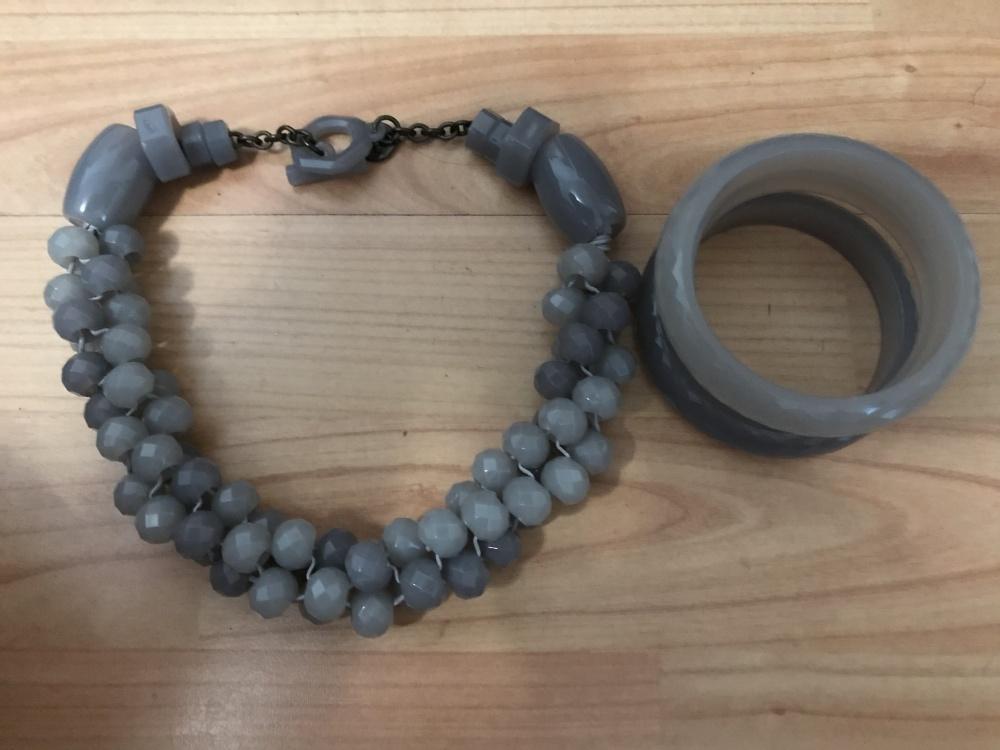 Furla колье и браслеты