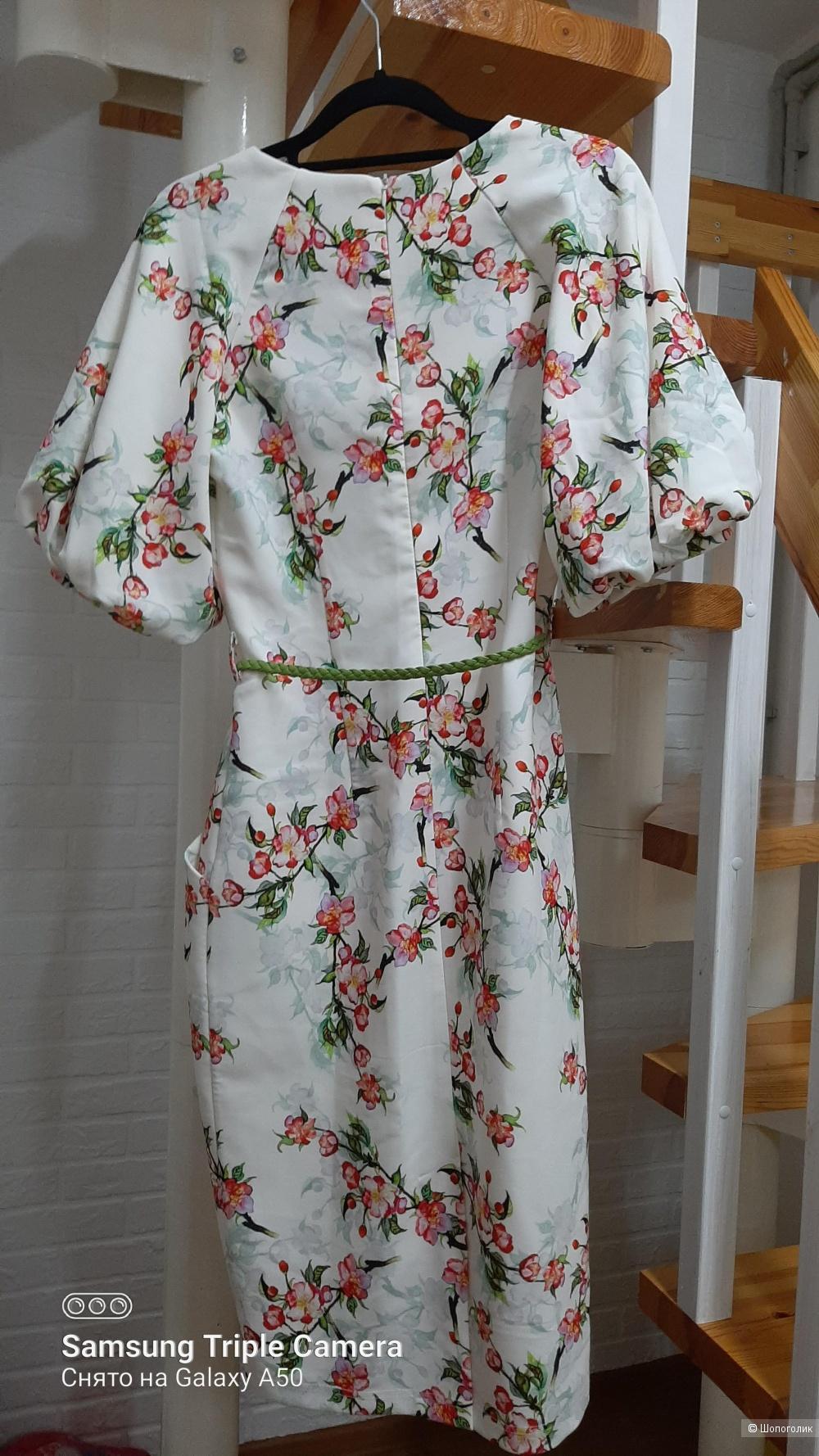 Платье р. 44 - 46