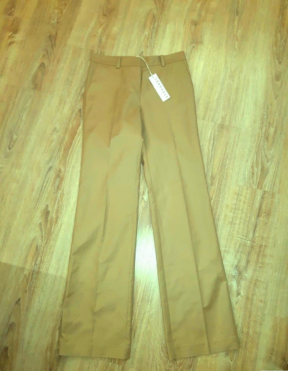 Летние брюки Stefanel 44 (S)размера