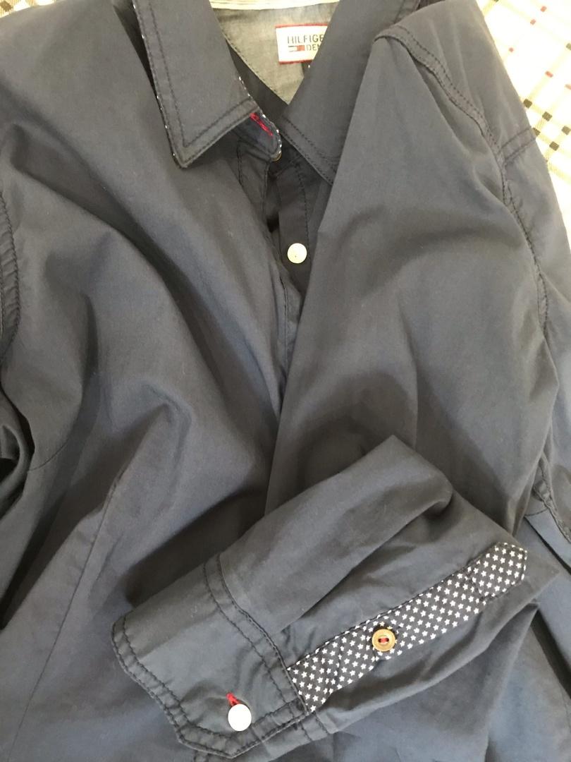 Рубашка Tommy Hilfiger, размер М