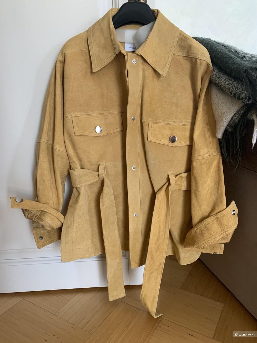 Куртка MANGO, S