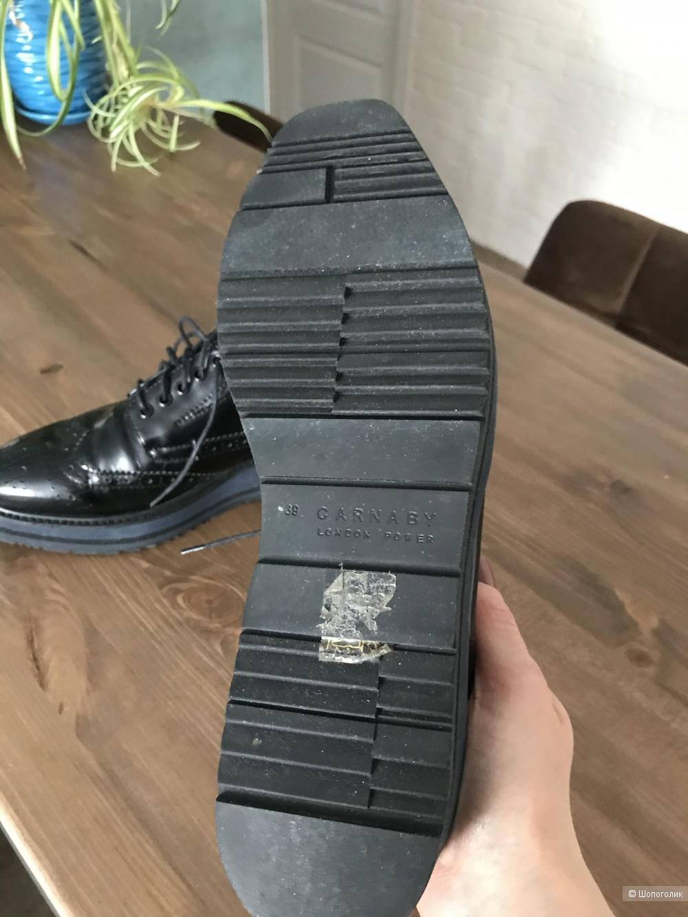 Ботинки Carnaby, 39