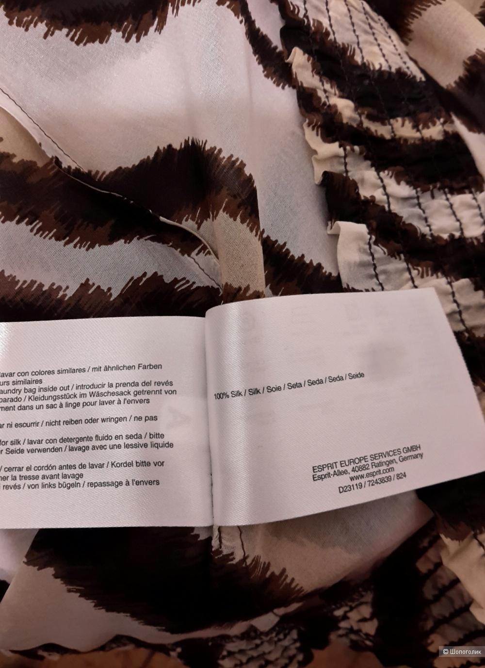 Блузка ESPRIT , размер 44/46