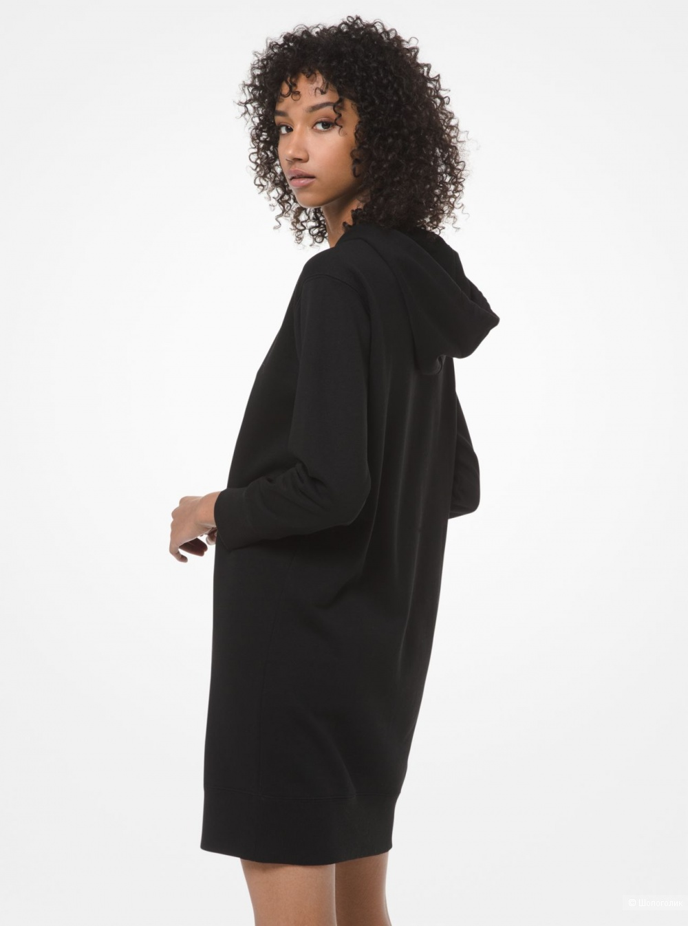 Платье-худи Michael Kors, размер М