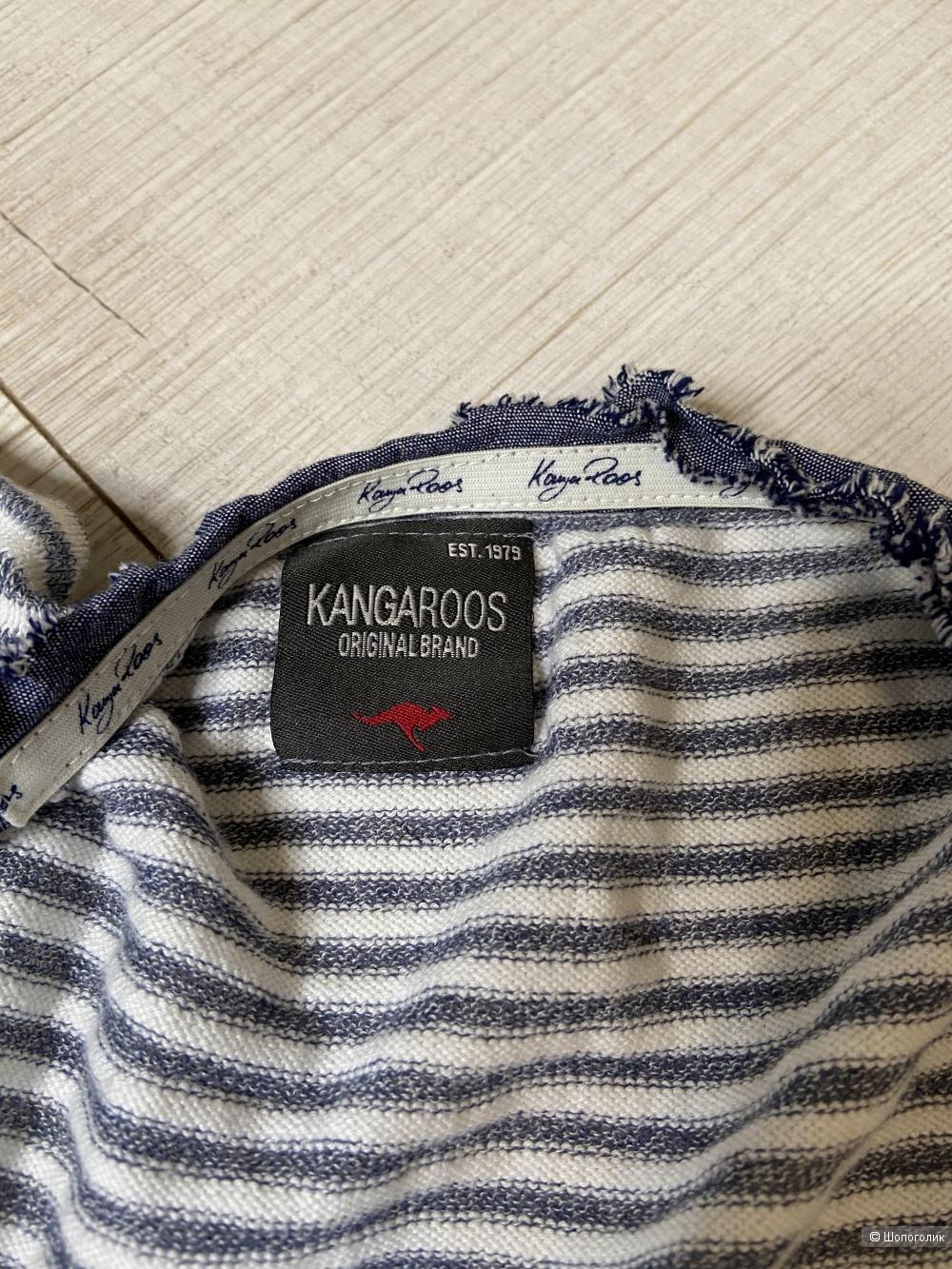 Кардиган Kangaroos, размер 42-44