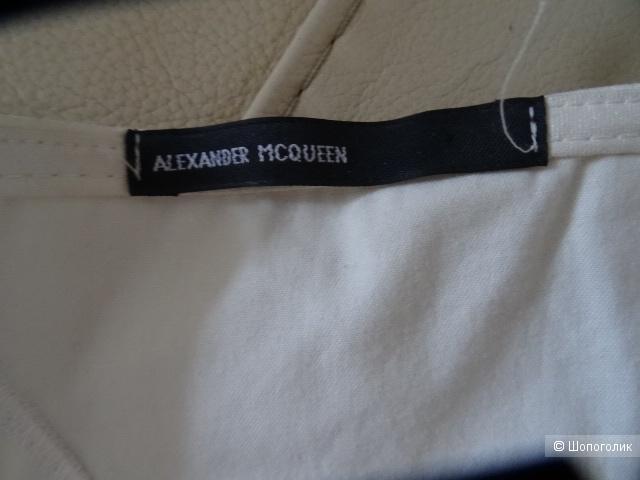 Топ alexander mcqueen, размер S